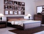 Легло Koen - строкс, венге