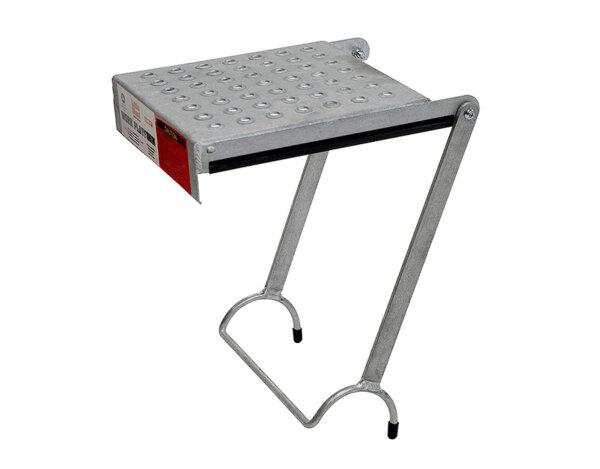 Работна платформа, до 170 kg - за прикрепяне към стълби