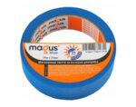 Синя лента за външно боядисване - UV 30 дни, различна ширина
