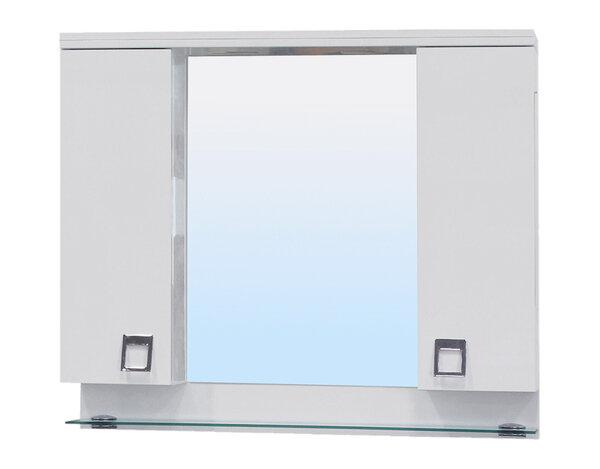 """Горен шкаф за баня """"Тринити"""" - с LED осветление"""
