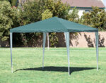 Градинска шатра - 3 x 3 m