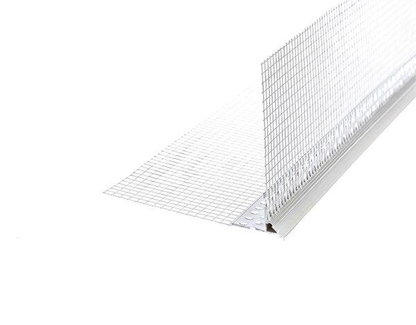 Водооткапващ ъгъл без видим ръб - 2.5 m