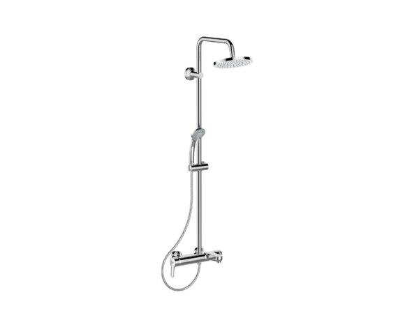 Система за душ Idealrain Soft