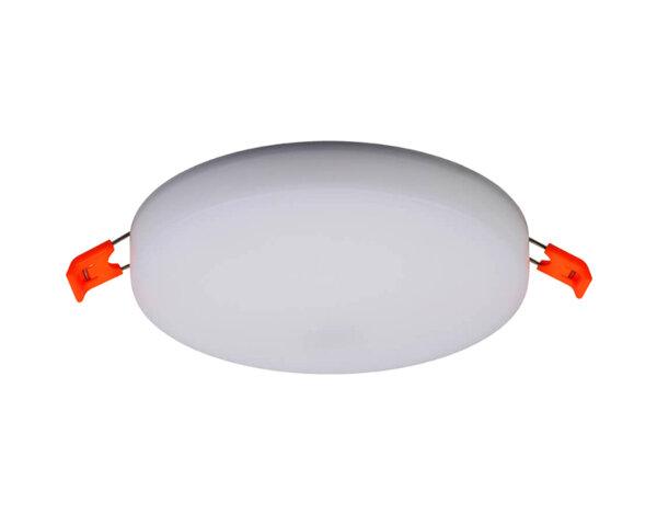 LED панел - кръгъл, 18 W