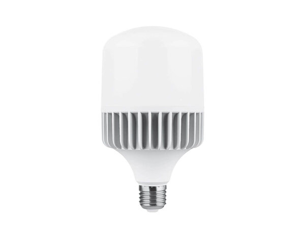 LED крушка - E27, 30 W, 6400 K