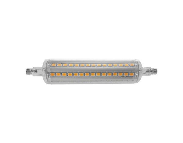 LED крушка - R7s, 10 W, различна светлина