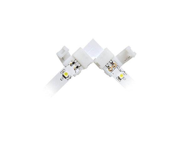 Конектор за LED ленти - 12 V