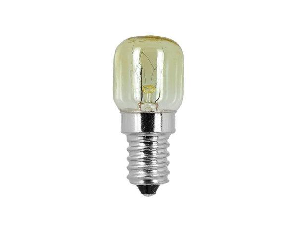 Крушка за фурна - E14, 15 W, 300°C