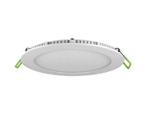 LED панел за вграждане - 4000 К, различна мощност