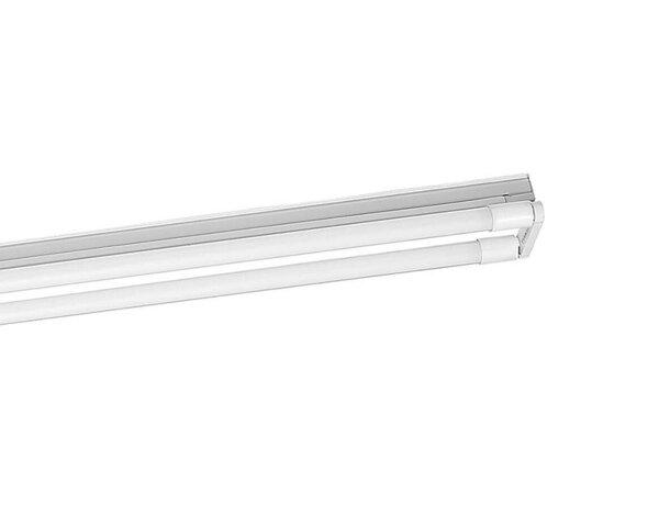 LED осветително тяло - 2 x 18 W, T8, 4000 K