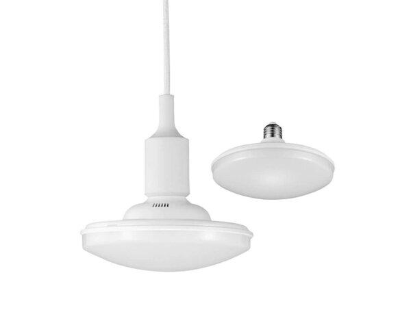 LED осветително тяло - 14 W, различна светлина