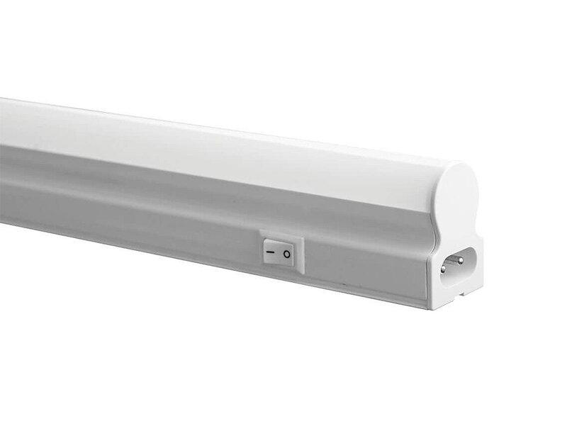LED осветително тяло - 4000 K, T5, различна мощност
