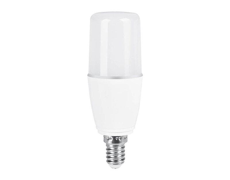 LED крушка - E14, 8 W, различна светлина