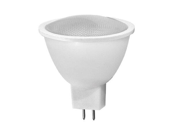 LED крушка - G5.3, 5 W, различна светлина