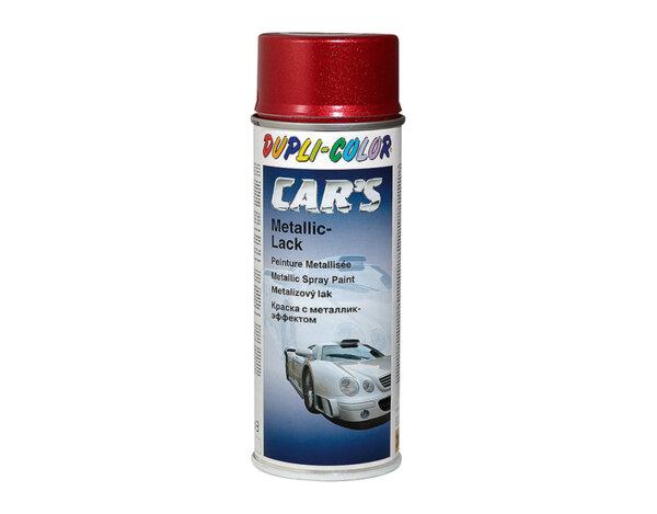 Металик спрей Car`s - 400 ml, различни цветове