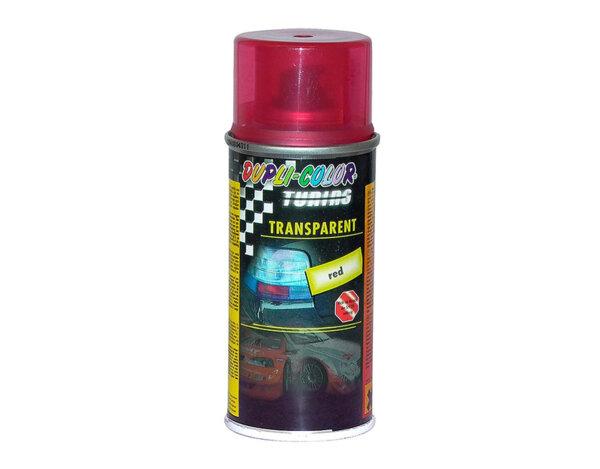 Транспарантна спрей-боя - 150 ml,  различни цветове