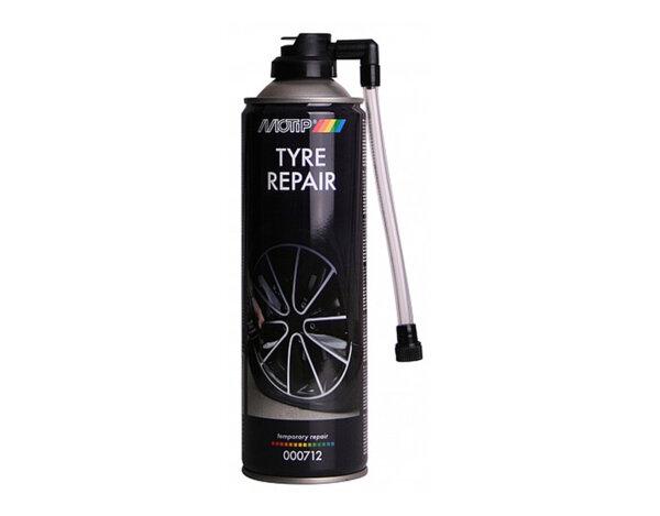 Лепило за поправка на гуми - спрей, 500 ml