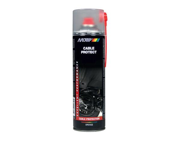 Спрей за защита на кабели от гризачи - 500 ml