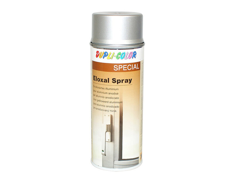Елоксален спрей - 400 ml, различни цветове