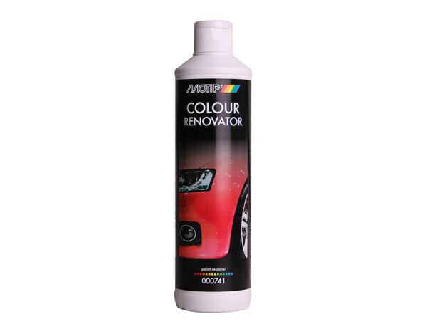 Полирпаста за възстановяване на цвета - 500 ml