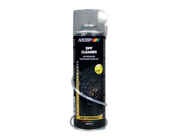 Спрей за почистване на DPF филтри за твърди частици - 500 ml