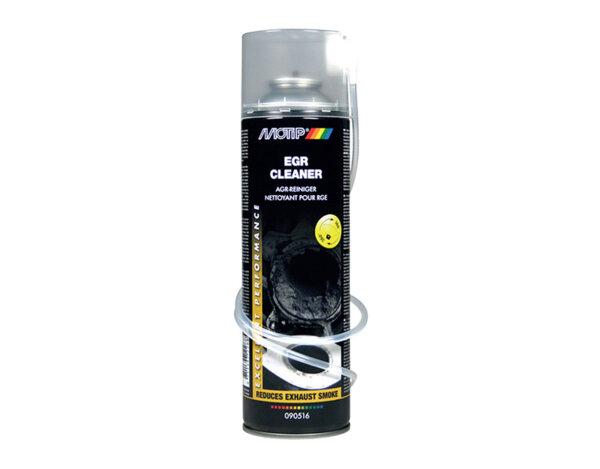 Спрей за почистване на EGR клапани - 500 ml