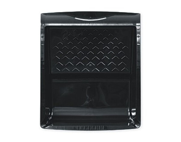Бояджийска ваничка - черна, различни размери