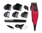 Машинка за подстригване - 4 приставки