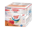 Таблетки за влагоабсорбатор Stop влага - 2 х 300 g, различни аромати