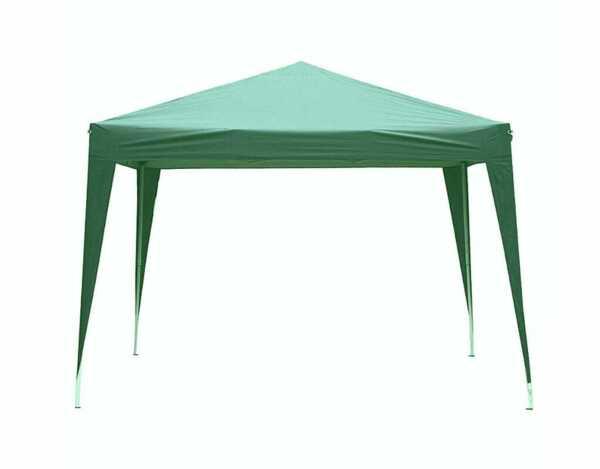 Градинска шатра - сгъваема, 300 х 300 cm