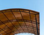 Поликарбонат, 10 mm дебелина - 2.1 x 6 m, различни цветове