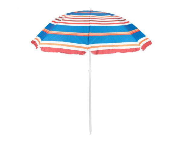 Плажен чадър с отдушник - ø175 cm