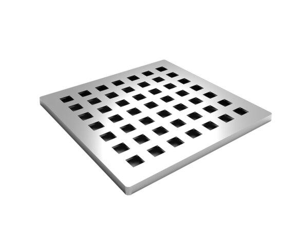Решетка за подов сифон - 1.2 mm, различни модели