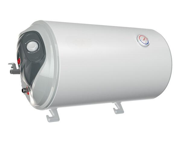 Хоризонтален бойлер - 50 l,  2000 W