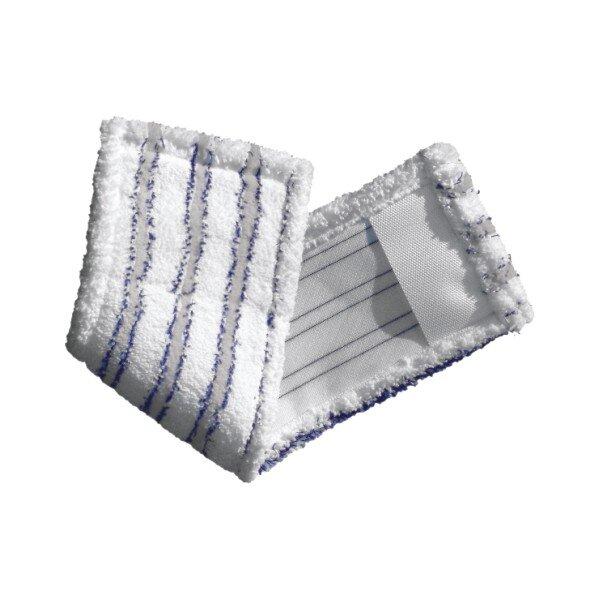 Резервна кърпа за микрофибърен моп
