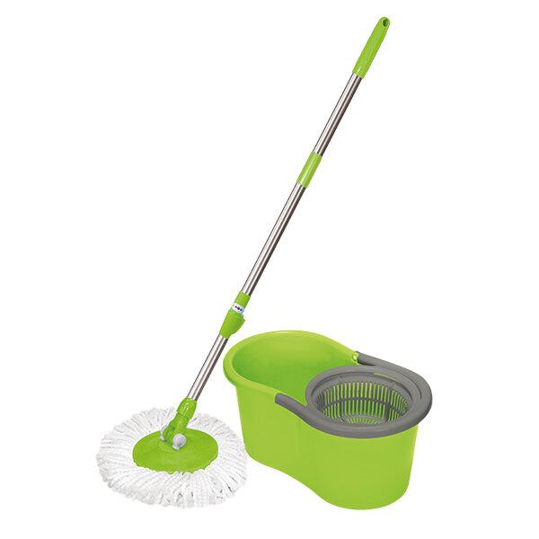 Сет Rotary mop и Centi кофа