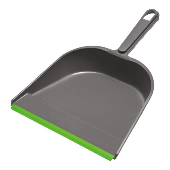 Лопатка с гумен ръб
