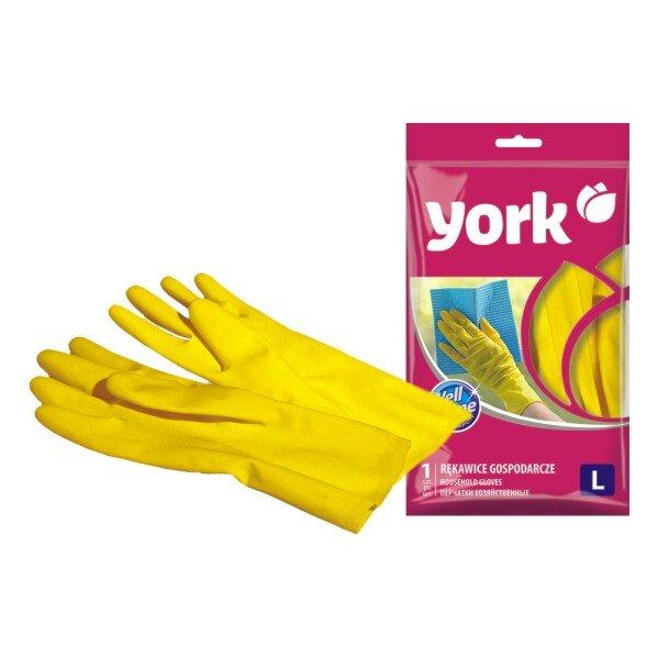 Гумени ръкавици - различни размери