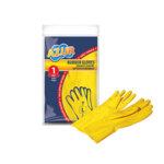 Гумени ръкавици Centi - различни размери