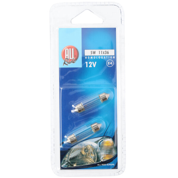Сулфидни крушки - 12 V, E4