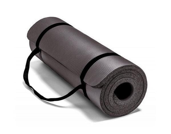 Постелка за йога - 60 x 180 x 1.5 cm