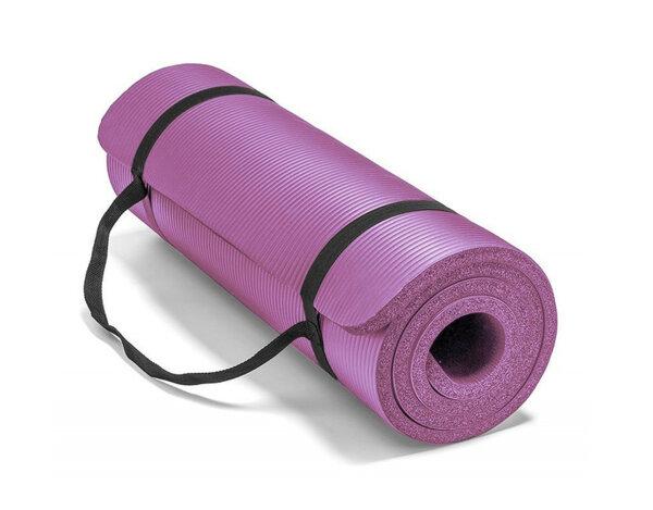 Постелка за йога - 80 x 180 x 1.5 cm