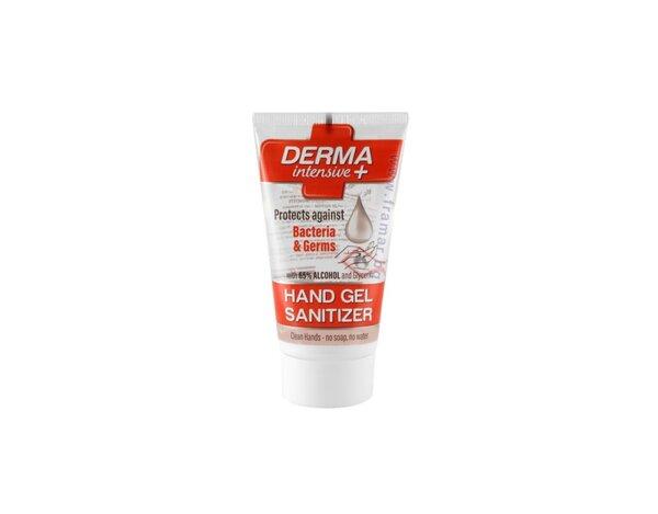 Дезинфектант за ръце Derma Intensive - различни разфасовки