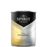 Интериорна боя Spirit Modena - Gold, различни разфасовки