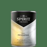 Интериорна боя Spirit Modena - Silver, различни разфасовки