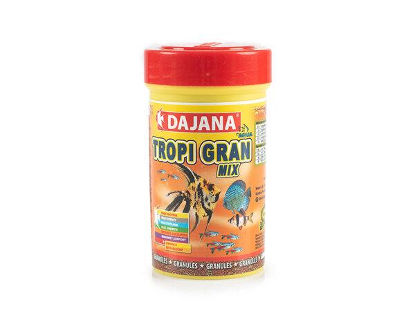 Храна за рибки Tropi Granulat - 100 ml
