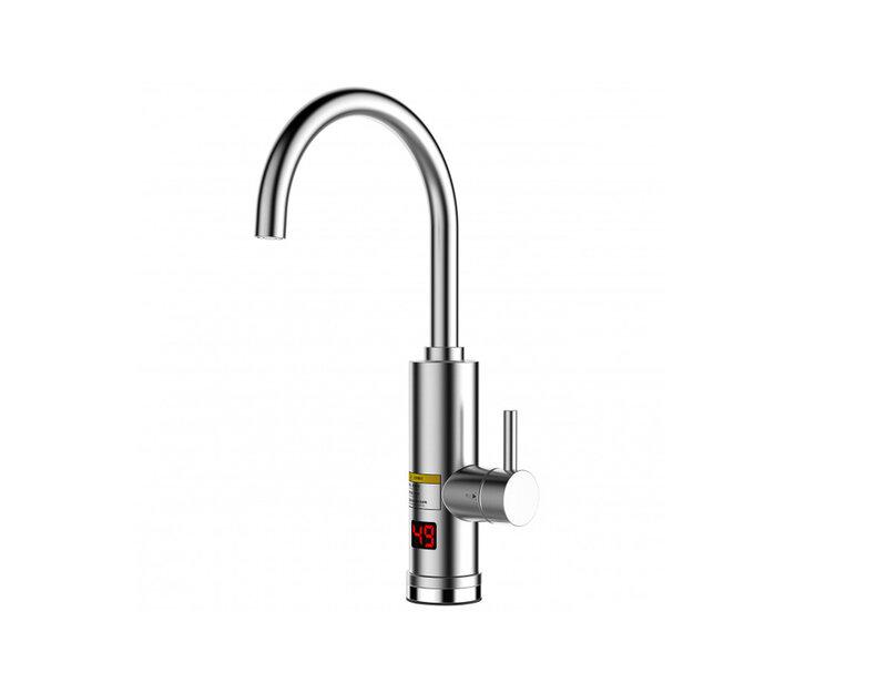 Елeктрически водонагревател DO-D20 - 3000 W