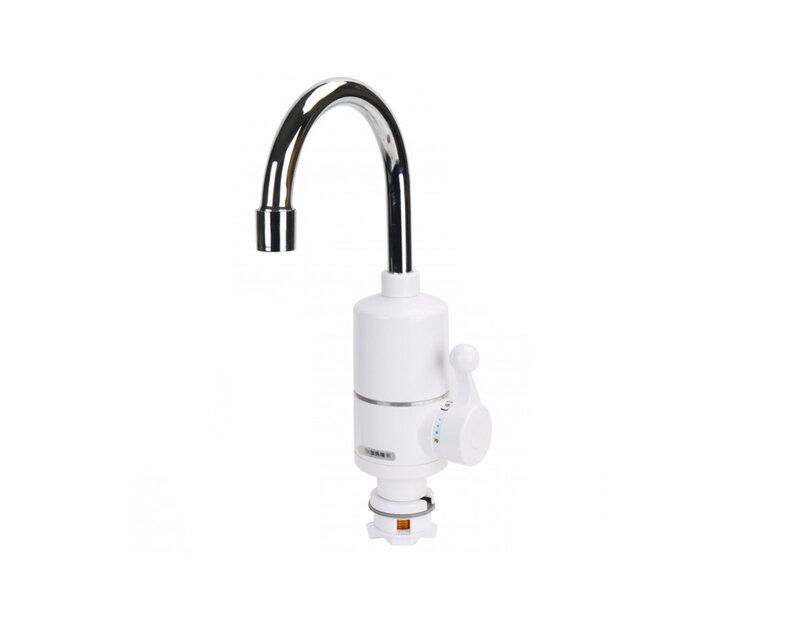 Електрически водонагревател DO-1D4 - 3000 W, с гъвкъв чучур