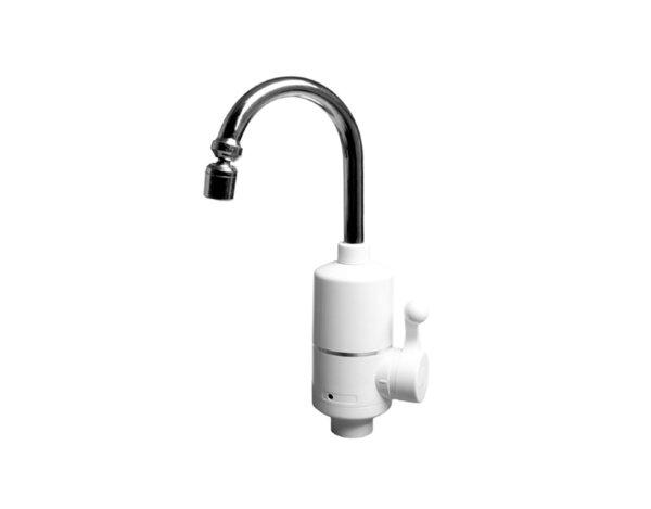 Битов водонагревател Т3, с R лебедка - стоящ, 3300 W