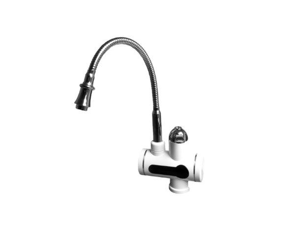 Битов водонагревател D15 - стоящ, 3300 W